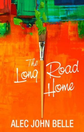 The Long Road Home (#Wattys2017)