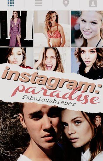 Instagram: Paradise [Jb]