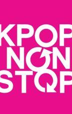 Kpop Chatroom by jana02231