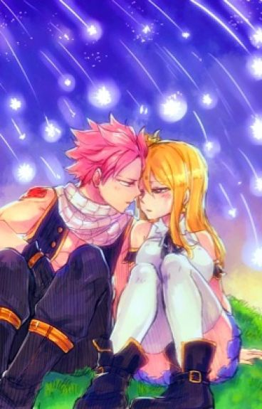 Câu truyện của NaLu (Fairy Tail)