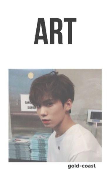 art  // rocky
