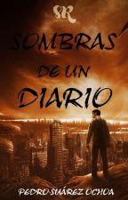 SOMBRAS DE UN DIARIO by pedrosuarez80