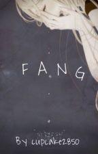 Fang by rememberYertle