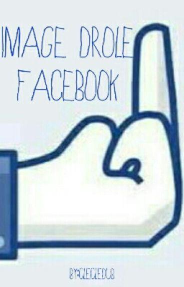 Image drôle de fb