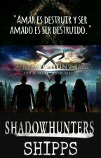 ShadowHunters-Shipps by AnnaLauraDFW