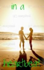 In A Heartbeat *A Cody Simpson Love Story* by supcody
