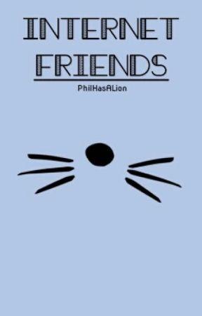 Internet Friends (Dan x Reader) by PhilHasALion