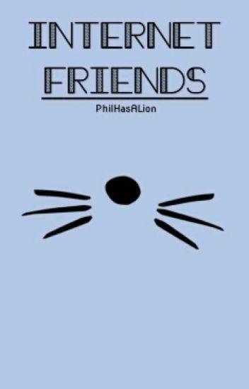 Internet Friends (Dan x Reader)