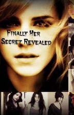 Finally Her Secret Revealed Part 1,2 and 3 by LadyRedWriterLRW