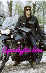 Apocalyptic love by _twdnormanreedus_