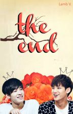 The End || Meanie by koreaweab