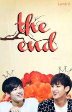 The End    Meanie by koreaweab