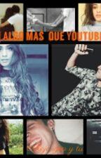 |Algo Más Que YouTube|Alejo Igoa Y Tu| by CammiLujan