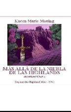 Las Nieblas De Highlander by AbyRamirez7