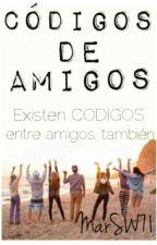 Código De Amigos by MarSW71