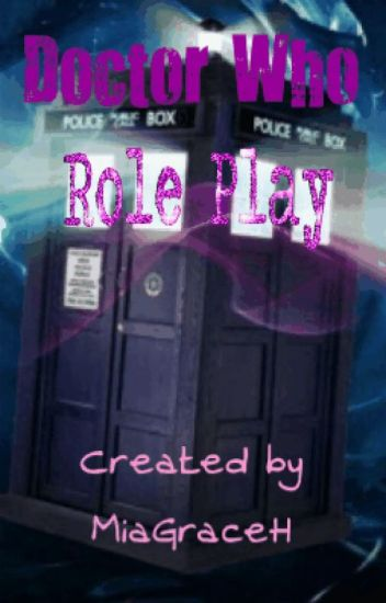 Doctor Who Role Play