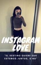Instagram Love | Jos Canela | by sweetval_