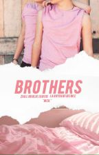 Brothers || Ziall Horlik by LarryConfidence