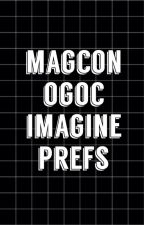 Magcon/OGOC Imagines and Prefs by theoryofacalum