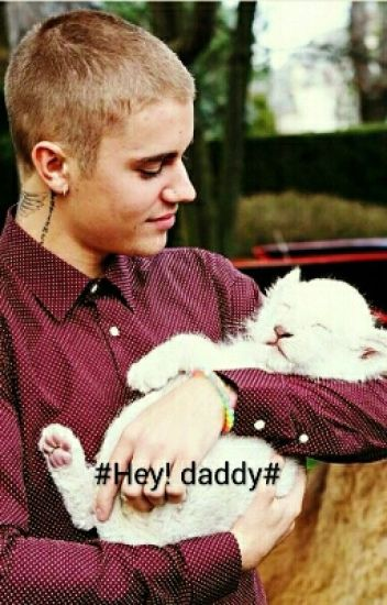 HEY DADDY