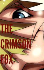 The Crimson Fox by mistmoon12