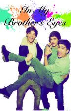 In My Brother's Eyes by zolozen