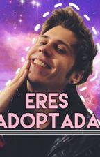 ERES ADOPTADA - RUBIUS Y TU HOT  +14 by RubenyMary