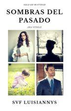 Sombras Del Pasado Anastasia Steele Grey-Steele by GreyCanelaStyle