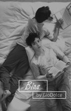 Bias - baekyeol by GioDolce