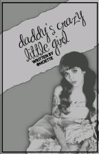 Daddy's Crazy Little Girl ➳ Melanie M. ✔ by hoette