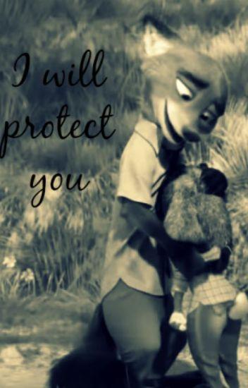 Yo te protegeré ~Nick & Judy~