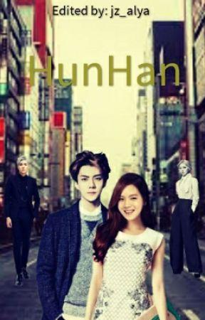 HunHan by DindaKhaliza0