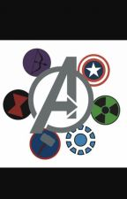 7 Minutes In Heaven(Avengers X Reader by BethyBoo04