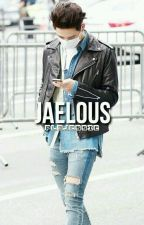 Jaelous «2jae» by plsjessie
