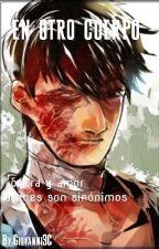 En Otro Cuerpo ( Hidashi ) by Giovanni3C
