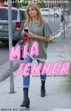 Mia Jenner ➸ jb by Dhalizzle