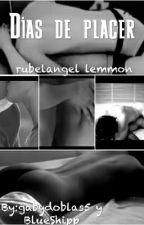 Días De Placer - Rubelangel Lemmon by gabdoblas5