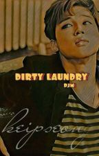 Dirty Laundry (Park Jimin AMBW) by MarksTunaDip