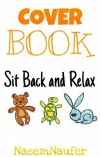 COVERBOOK-Sit Back and Relax by NaeemNaufer