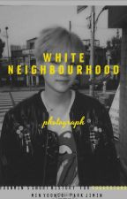 White Neighborhood / Photograph [Yoonmin] by Sugar-Diamond