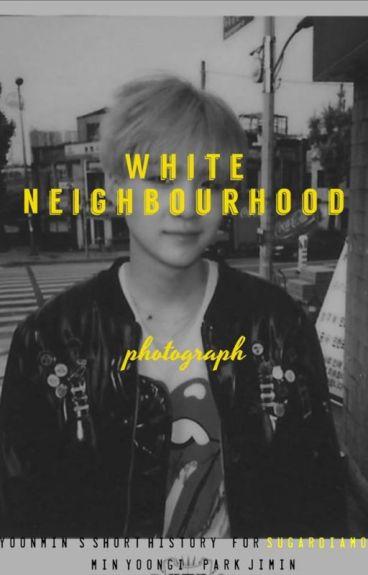 White Neighborhood [Yoonmin] / Disponible En Fisico