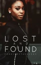 Lost and Found (Normani/You) by CMH727