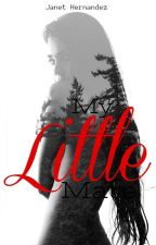 My Little Mate (The Silver Line Wolf Book 5) by BellaDemont