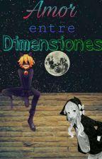 Amor Entre Dimensiones Adrien/chat Noir Y Tu /Descontinuada/ by Nutellao-o