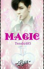 MAGIC [JREN] by Tenshi483