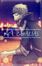 Art Contests [CLOSED] by TheLovelySardonyx
