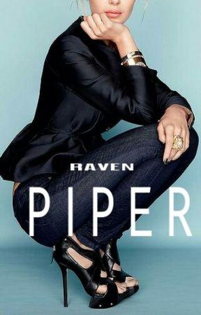 Piper by BluKandi007