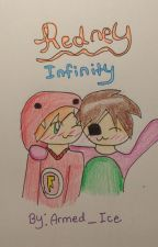 Redney ~Infinity  by Armed_Ice