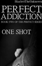 Perfect Series One shot : Kayden and Sienna by SkarlettX