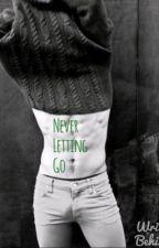 Never Letting Go (manXman) by SecretWorldOfSin